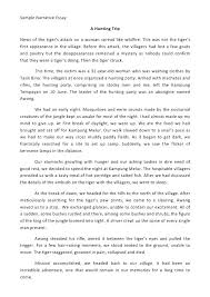 writing a narrative essay examples suren drummer info writing a narrative essay examples how to start a narrative essay beauty care writing narrative essay