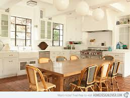 Eat In Kitchen Design And Best Small Kitchen Designs Meant For Organizing  The Formation Of Luxurious Ornaments In Your Alluring Home Kitchen 3