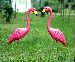flamingo outdoor decor metal flamingo garden decor flamingo outdoor decor best flamingo decor ideas on flamingos