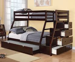 Twin Bunk Beds with Trundle Ideas Twin Bunk Beds with Trundle