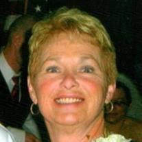 Betty Jo Sims Pugh Obituary - Visitation & Funeral Information