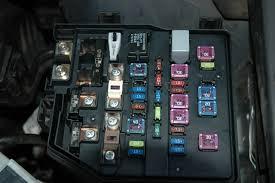 justanswer com 04 CRV Fender Flare Accessory 04 Crv Under Dash Fuse Box #21