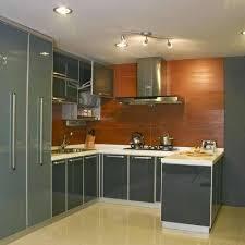 Modular Kitchen Designs India Set