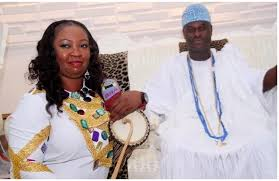 Image result for Ooni of Ife is my father, not lover –Ara