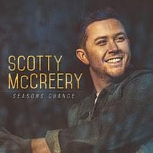 Seasons Change Scotty Mccreery Album Wikipedia