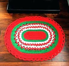 large bath rugs target round holiday area and 5 7 1