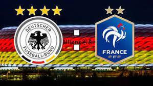 Doch neben gutem essen und einer tradition als europäische kulturnation sieht sich frankreich mit anhaltenden. Deutschland Gegen Frankreich Geht 0 0 Aus Uefa Nations League Im Live Ticker Fussball