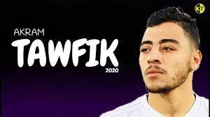 AKRAM TAWFIK ( اكرم توفيق ) ▻ Welcome Back To Ahly l Defensive Skills 2020  مرحبا بالعودة لـ الاهلي - YouTube