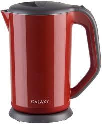 <b>Galaxy GL</b> 0318 Red: купить <b>чайник электрический</b> Galaxy в ...