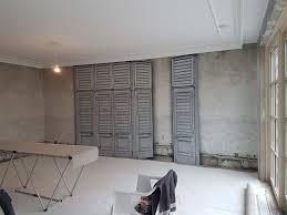 Naadloos Behang Louvre Deuren La Maison Collection