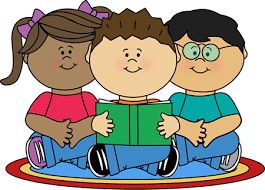 sitting on carpet clipart. kids sitting on carpet clipart p