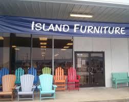 island furniture atlantic beach nc crystal coast beachy furniture