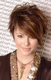 Best 25+ Short asymmetrical hairstyles ideas on Pinterest ...