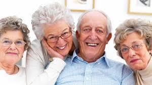 Afbeeldingsresultaat voor senioren