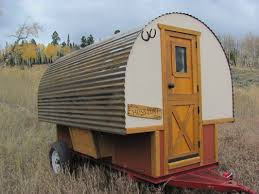 Small Picture Sheep Wagons Tiny Houses Pinterest Sheep Gypsy wagon and