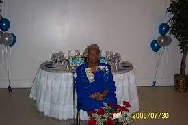 Mary Luella Mack (Williamson) (1915 - 2006) - Genealogy