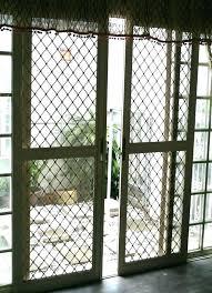 sliding patio door security security doors for sliding glass doors sliding patio security doors sliding patio
