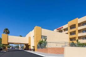 Ramada Plaza Garden Grove Anaheim South