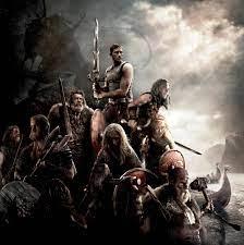 viking wallpaper