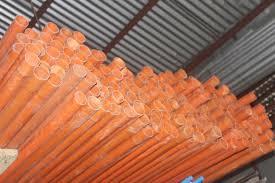 Pvc Sanitary Pipes Generic Series600 Orange – Pick up Pangasinan