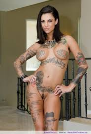 Wild XXX Hardcore Hot Naked Girls With Anal Tattoo
