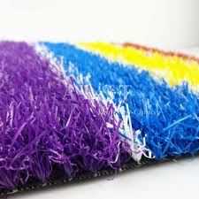 Artificial Color Grass Artificial Color Grass Suppliers And
