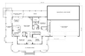 House Plans With Basketball CourtHouse plan  change the racquetball court into a basketball court and you    ve got