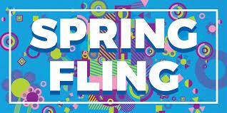 Image result for spring fling