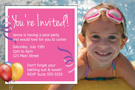Make Birthday Party Invitations Diy Birthday Party Invitations Made Easy Corel Discovery Center
