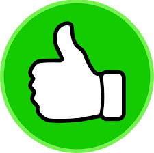 Image result for free thumbs up photos