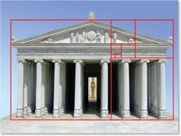 Applications Golden Ratio Ancient Art And Architecture
