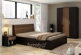 Queen Size Bedroom Suite Essien Mdf Hdf Bedroom Set Queen Size Bed Bedside Table