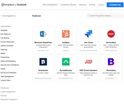 Facebook Bolsters Workplace With 50 New App Integrations