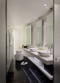 Hotel Bathroom Designs Me London Hotel By Foster Partners