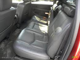 2003 Chevrolet Avalanche Z66 interior Photo #39334124 | GTCarLot.com