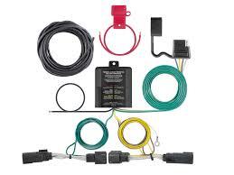 dodge grand caravan 2011 2018 wiring kit harness curt mfg 56331 2011 2018 dodge grand caravan curt mfg trailer wiring kit 56331