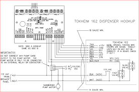 fuel controls and point of systems triangle microsystems 162 fuel dispenser wiring diagram
