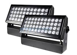 rgbw 4 in1 outdoor led wall washer