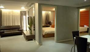 Cosmopolitan 2 Bedroom Suite Unique Design
