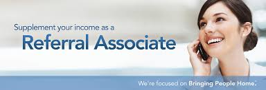Bean Group Referral Associates Bringing People Home