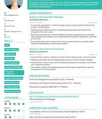 Inspirational Top Resume Templates Best Examples 2018 Line Inside