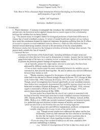 Paper Sample Research Proposal Apa Format Durun Ugrasgrup Rawnjournals