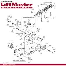 liftmaster 5011 wiring diagram liftmaster wiring diagrams cars buy liftmaster k20 5150ld motor models mt5011 bmt5011 online