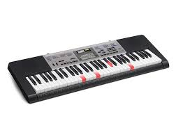 Casio Lk 190 61 Key Premium Lighted Keyboard Amazon Com Casio Lk 175 Ppk 61 Key Premium Lighted Keyboard