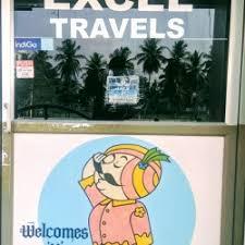 Excel Travels Suramangalam Travel Agents In Salem Salem