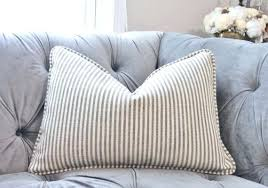 full size of gray and white outdoor pillows yellow striped green grey perennials stripe pillow covers