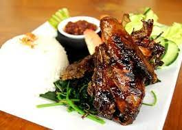 Resep membuat bebek bakar empuk, resep membuat bebek bakar pedas ala restoran. Kumpulan Resep Dan Cara Membuat Masakan Khas Nusantara Resep Membuat Bebek Bakar Madu Enak