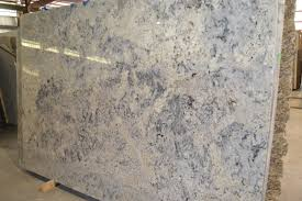 Product Name: ICE WHITE 3CM Lot #: QUAL1102 Avg. size: 112