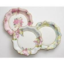 Pink Flower Paper Plates Flower Paper Plates Under Fontanacountryinn Com