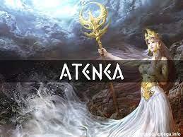 ▷【 Atenea 】▷ Diosa de la Sabiduría y la Guerra, Maestra Artesana.